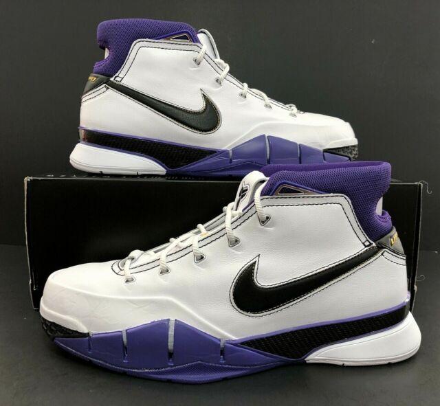 f65f2ab8bee7 Nike Kobe 1 Protro