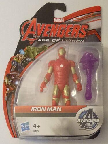 HASBRO ® b0976 Marvel Avengers Age of Ultron IRON MAN
