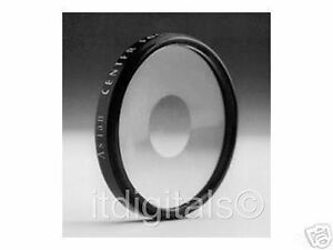 52mm-Center-Bild-Nebel-Sand-Glass-Lens-Filter-fuer-52-mm-Objektive