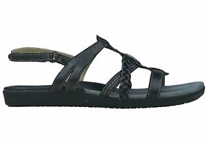 NEW-PLANET-SHOES-BOOST-WOMENS-COMFORTABLE-LEATHER-SUPPORTIVE-FLAT-SANDALS