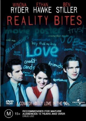 1 of 1 - Reality Bites (DVD, 2003)
