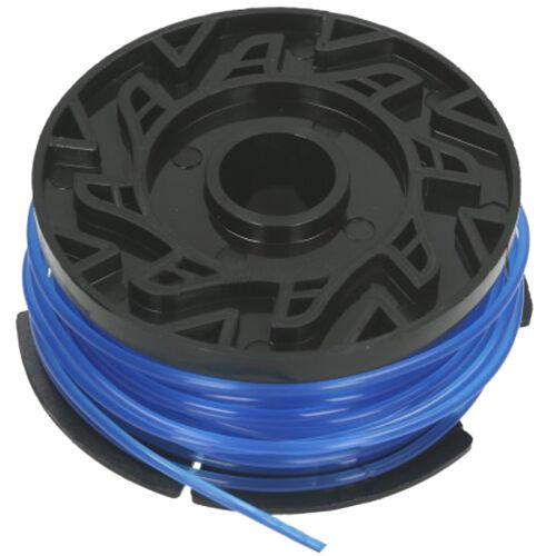 Spool /& Line for BLACK /& DECKER GL420 A GL420C GL430 GL430C GL430S Strimmer
