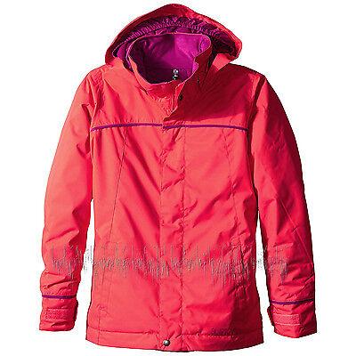 Grapeseed Burton Girls Elodie Jacket Large