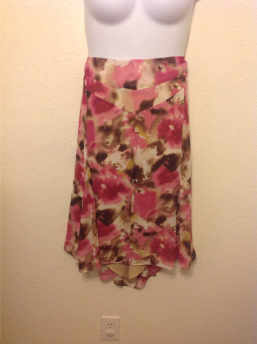 Jones New York Skirt Plus Size Womens 16W 24W NEW Retail