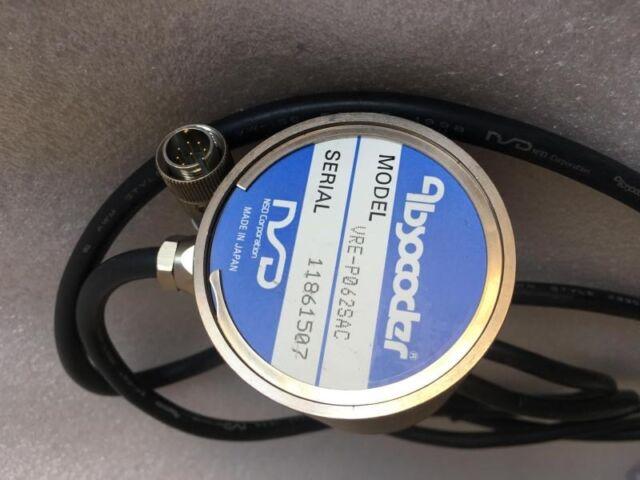 1PCS VRE-P062SAC NSD encoder