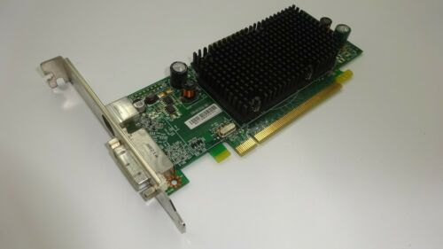 Dell ATI Radeon HD2400 Pro 256MB DDR2 DVI//S-VIDEO Graphics Card G8