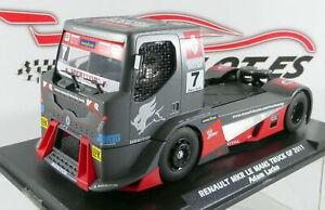 CAMION Renault MKR Le Mans Truck GP 2011 - Adam Lacko REF. 206101 FLYSLOT