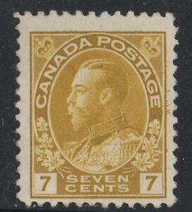 MOTON114-113-George-V-7c-Canada-mint