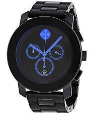 New Movado Bold TR90 Chronograph Men's Watch 3600101