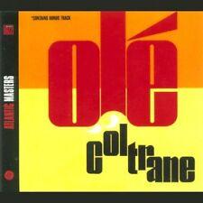 John Coltrane - Ole Coltrane [New CD] UK - Import