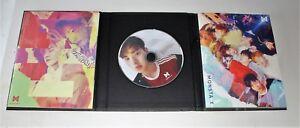 MONSTA-X-The-Code-Protocol-Terminal-5th-Mini-Album-K-Pop
