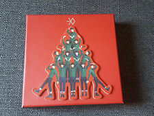 EXO Miracles in December Album Chinese Version NO PC