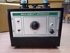 Bulk Density Apparatus 30 Strokes Per Minute Lab Life Science Lab Equipment Bulk
