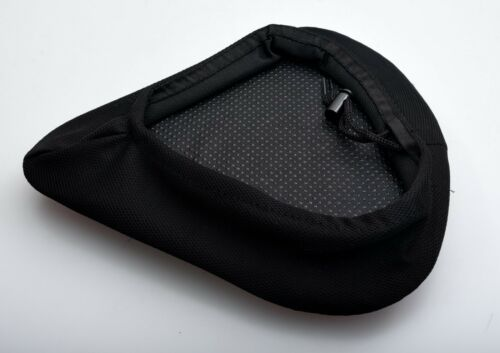Bicycle Gel Seat Cover Bike comfortable Ultra Soft Different Color Saddle Cover