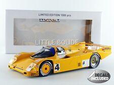 NOREV 1/18 PORSCHE 962 C - Le Mans 1988 187403