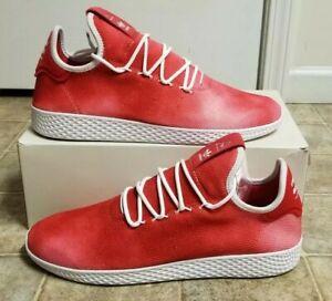 b80634984 Adidas x Originals PW Tennis Hu Pharrell Williams Men s Sz 14 NEW ...