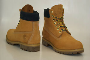 Inch Premium Herren Zu Timberland Waterproof Anniversary 45th Details Boots Schnürstiefel 6 BrdoWCEeQx