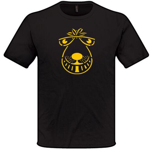 SPACE HOPPER Retro T Shirt S-XXL Mens Womens 70/'s Chopper BMX