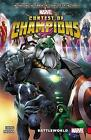 Contest Of Champions Vol. 1: Battleworld by Al Ewing (Paperback, 2016)