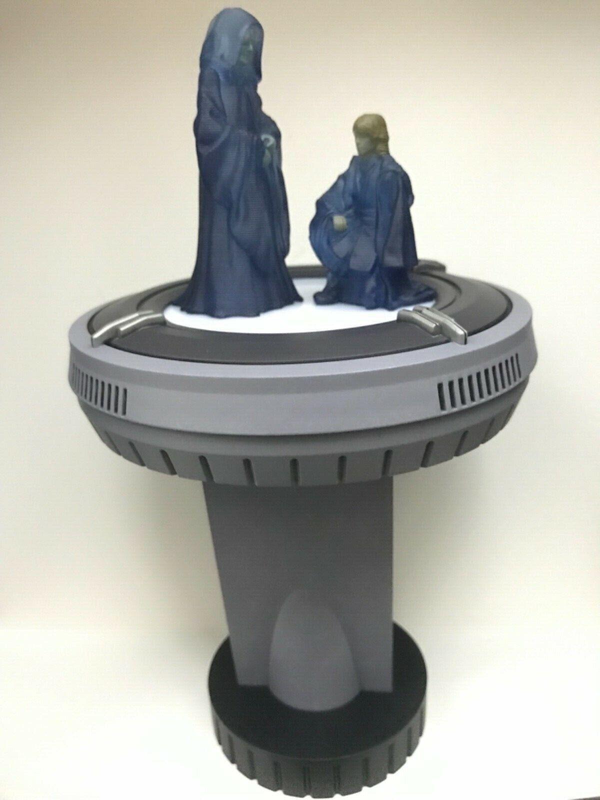 Caliente giocattoli estrella guerras OBI WAN KENOBI MMS478   - 1 6th scale hologram cifra table  una marca di lusso