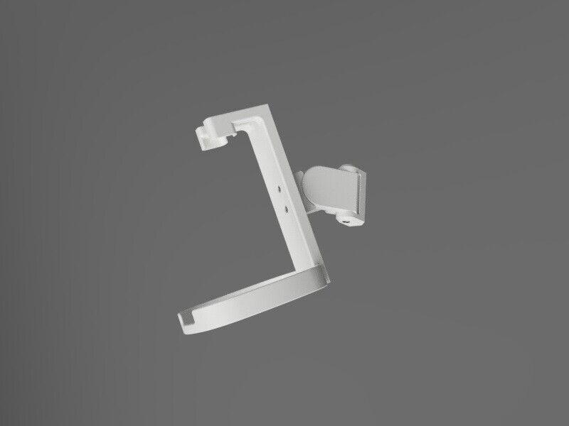 Unikke nye beslag til SONOS Play ONE, SL og 1., SONNE-DESIGN