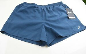 Crossfit-X-SM-Running-Shorts-Womens-Training-ASICS-Discount-24-034-Ejercisio-NEW
