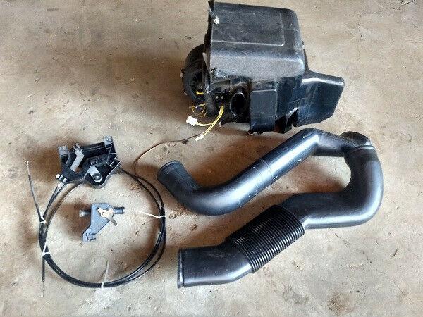MK1 Golf/Citi heater/fan