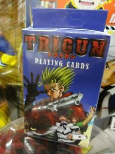 Trigun-Official-Manga-amp-Anime-Playing-Cards-510450