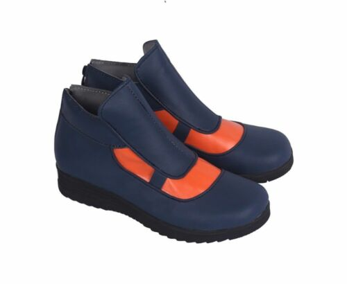 LOL Arcade Ezreal Render Cosplay Boots Shoes Custom Made