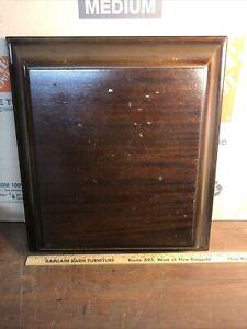 Vintage-Victor-Victrola-PHONOGRAPH-VV-100-52757-Wood-Wooden-Lid