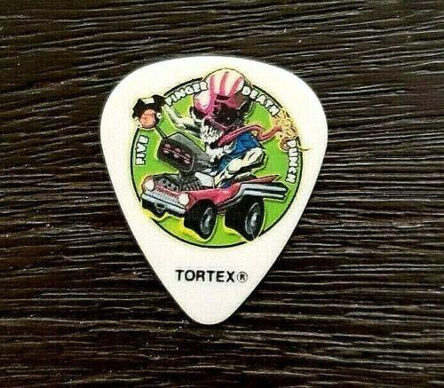 """Five Finger Death Punch """"Zoltan Bathory"""" 2013 Tour Guitar Pick"""