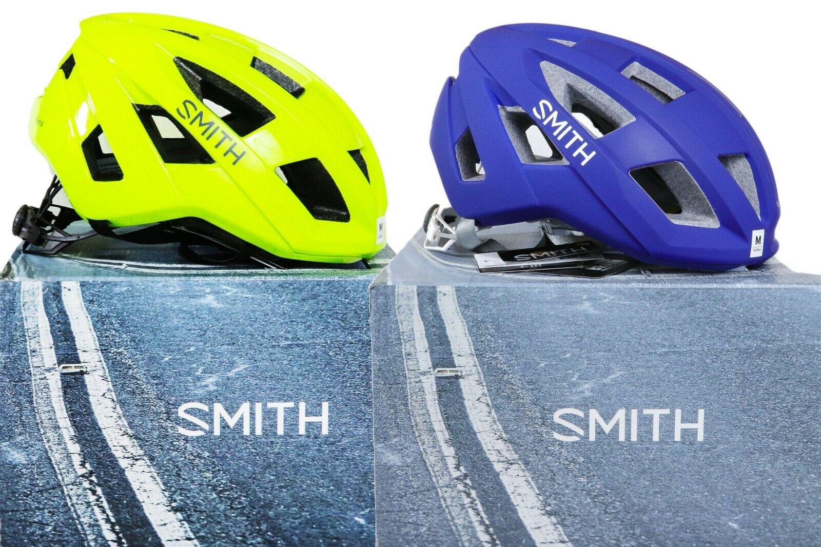 nouveau smith mips bicycle helmet portal choose your colour and Taille-bleu
