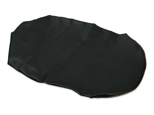 Motorcycle Classic Car Top New Mz Seat Cover ES125 ES150 Black Old ...