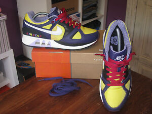 ZAPATILLAS-NIKE-AIR-STAB-UK-7-5-LIMITED-SHOES