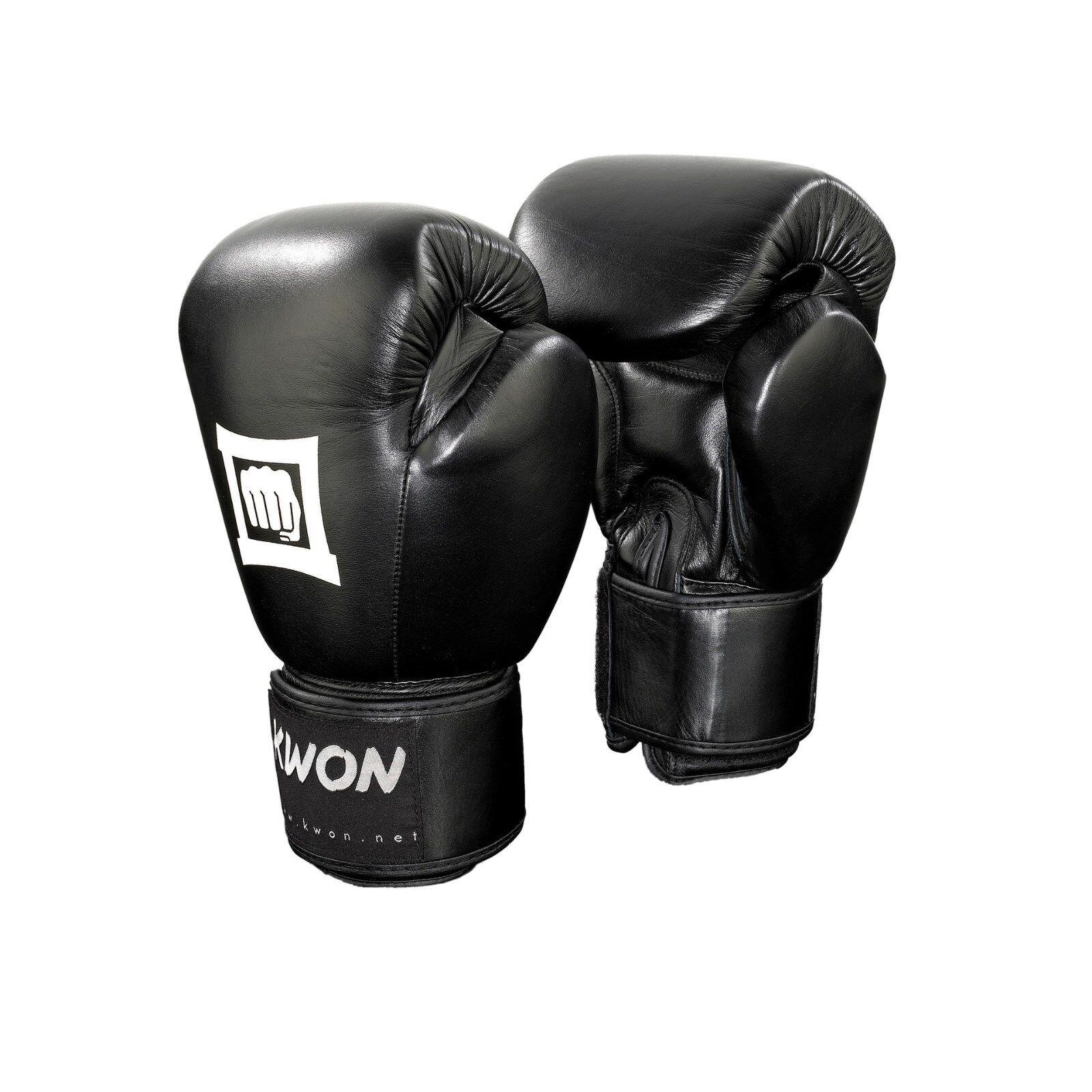Kwon Boxhandschuhe Sparring Champ von 10-16Oz. Muay Muay Muay Thai Kickboxen MMA Boxen 056f23