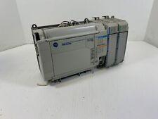 Allen Bradley Micrologix 1500 Controller Series A 1769 Ecr