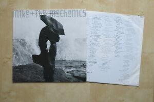 MIKE-amp-THE-MECHANICS-Living-Years-Original-German-press-vinyl-LP-with-inner-Mint