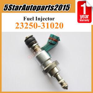 23250-31020 Injector Regulator Sensor For 2009 LEXUS IS250 IS350 Fuel Gas 4 Pcs
