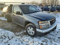 **OUT FOR PARTS!!** WS6225 2007 GMC CANYON Woodstock Ontario Preview