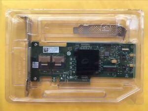 LSI-9210-8i-6Gbps-SAS-SATA-8-Ports-HBA-PCI-E-RAID-Controller-Card-US-seller