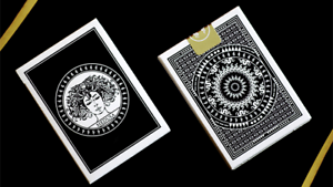 Medusa Playing Cards with 7 Marking Systems by Antonio Cacace and Dylan Mastromi