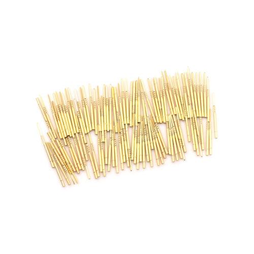 100pcs R75-3W Spring Test Probe Pogo Pin Receptacle fit P75 Series 4HYRQE