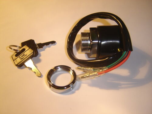 AFTERMARKET IGNITION SWITCH HONDA ST50 ST 50 79-81 NEW