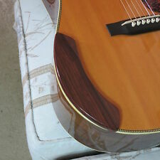 """JOHN PEARSE Guitar Rosewood ARM REST  """"Authorized Dealer"""""""