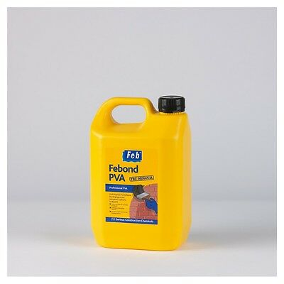 "Feb 1 Litre Febond Pva ""Original"" 1"