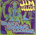Bhakti Groove Machine [Digipak] by Jim Gelcer (CD, 2013)
