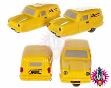 NEW ONLY FOOLS AND HORSES YELLOW VAN SALT AND PEPPER POTS SHAKERS BOX