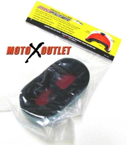 Honda XR 400R Air Filter Maxima Pro 1996-2004 XR400R XR400 400 AFR-1008-00