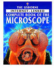 Internet-linked Complete Book of the Microscope by Kirsteen Rogers (Paperback, 2001)