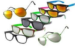Ca 85 Modelle Nerdbrille Sonnenbrille Pilotenbrille Nerd Atzen Brille Brillen